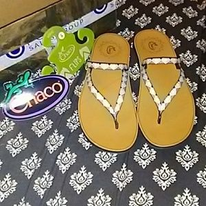 Women's size 8 chaco sandals